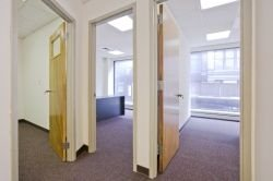 This is a photo of the office space available to rent on 17 West 24th Street, Flatiron District