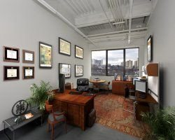 Photo of Office Space on 131 Varick Street, SoHo Manhattan
