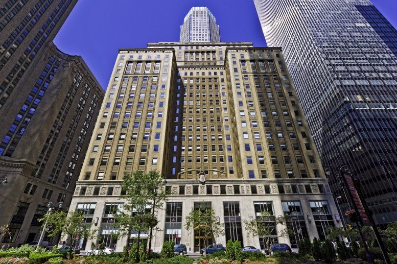 250 Park Avenue available for companies in Grand Central