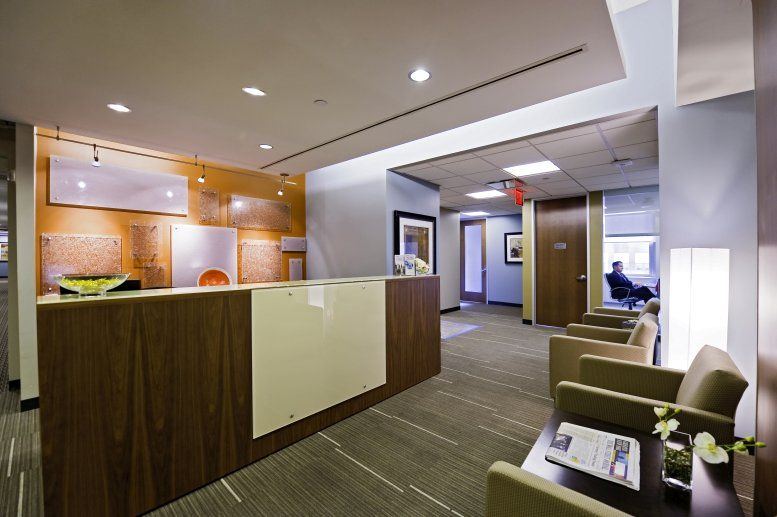 Photo of Office Space on 250 Park Avenue, Grand Central Manhattan