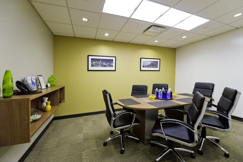 Office for Rent on 250 Park Avenue, Grand Central Manhattan