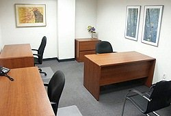 Photo of Office Space on 575 Madison Avenue, Midtown Manhattan