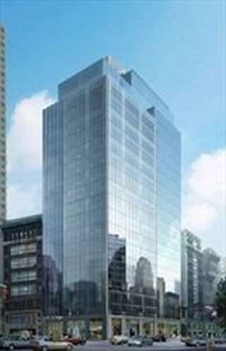 1140 Avenue of The Americas, Midtown Office Space - Manhattan
