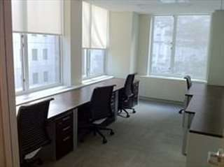 Office for Rent on 1140 Avenue of The Americas, Midtown Manhattan