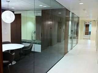 This is a photo of the office space available to rent on 1140 Avenue of The Americas, Midtown