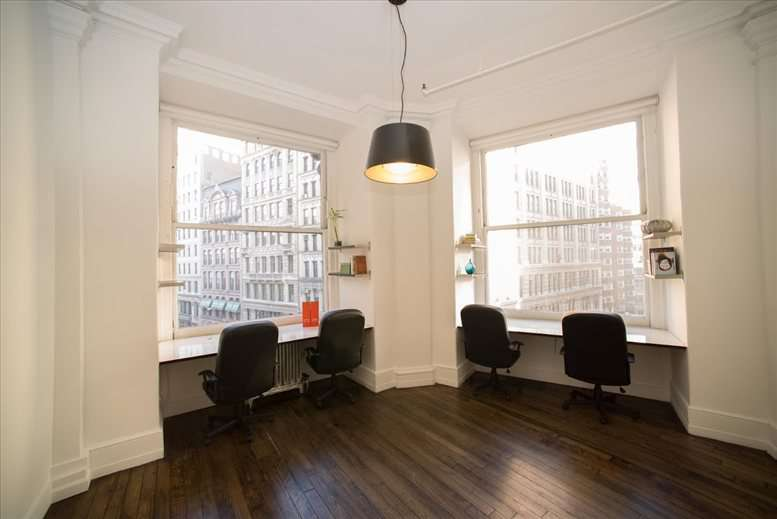 Office for Rent on 817 Broadway, Union Square Manhattan