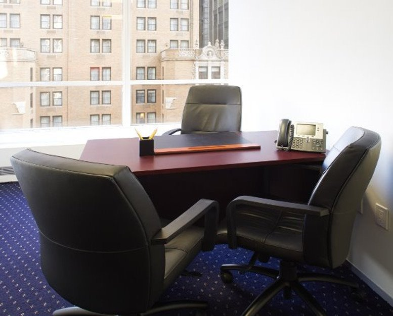 1330 Avenue of The Americas, Midtown Office for Rent in Manhattan