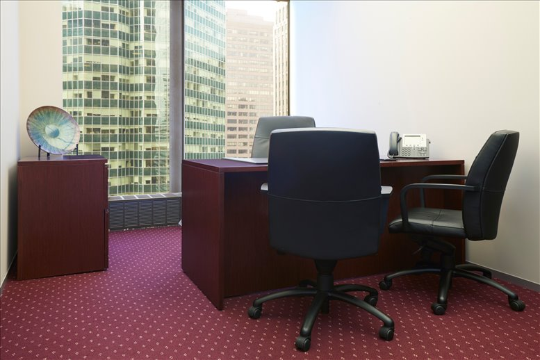 Seagram Building, 375 Park Avenue, Midtown Office for Rent in Manhattan