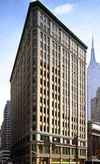 Photo of Office Space on 1370 Broadway,Penn Station Penn Station