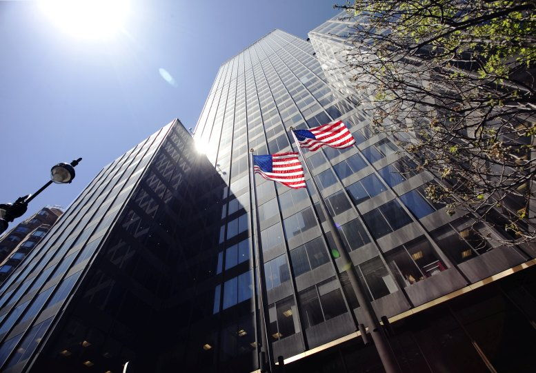 90 Park Avenue, Grand Central Office Space - Manhattan