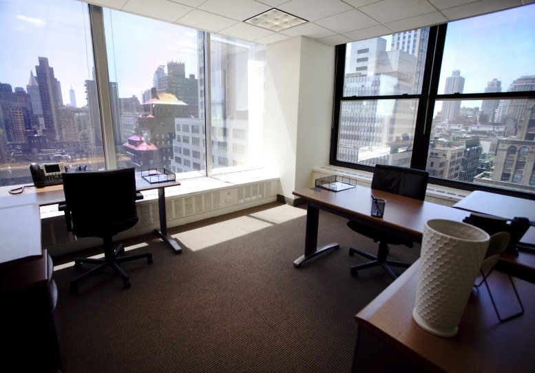 90 Park Avenue, Grand Central Office for Rent in Manhattan