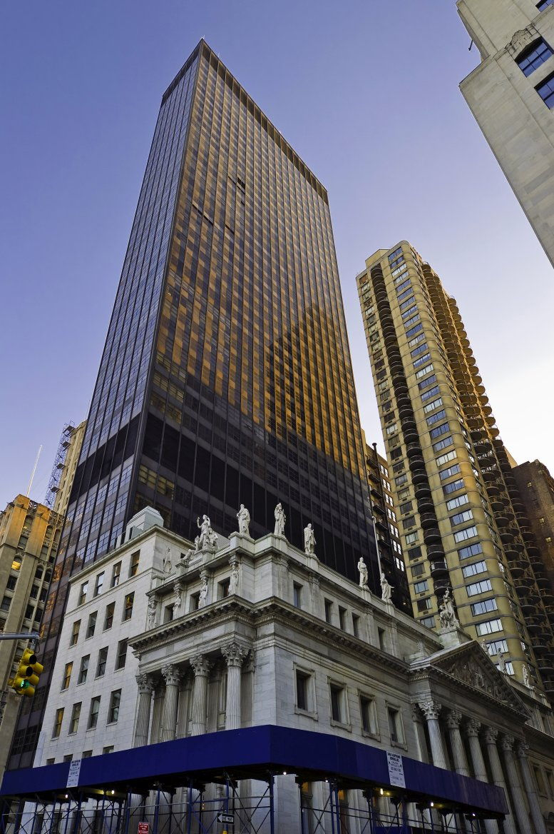 Forty One Madison, 41 Madison Avenue Office Space - Manhattan