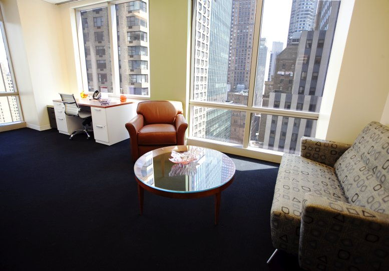 Random House Tower, 1745 Broadway, Central Park/Columbus Circle Office for Rent in Manhattan