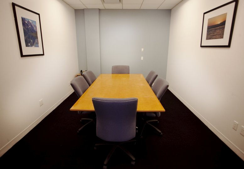 Office for Rent on Random House Tower, 1745 Broadway, Central Park/Columbus Circle Manhattan