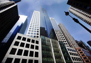 Photo of Office Space on Random House Tower,1745 Broadway,Central Park/Columbus Circle Central Park/Columbus Circle