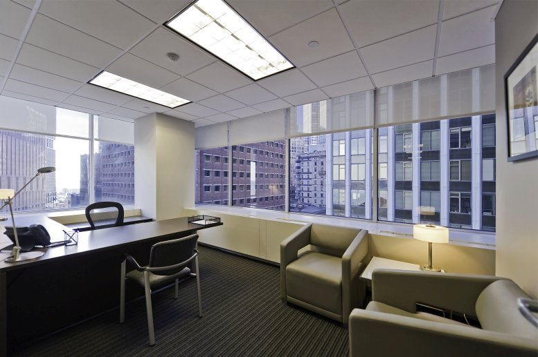 77 Water Street, Financial District Office for Rent in Manhattan