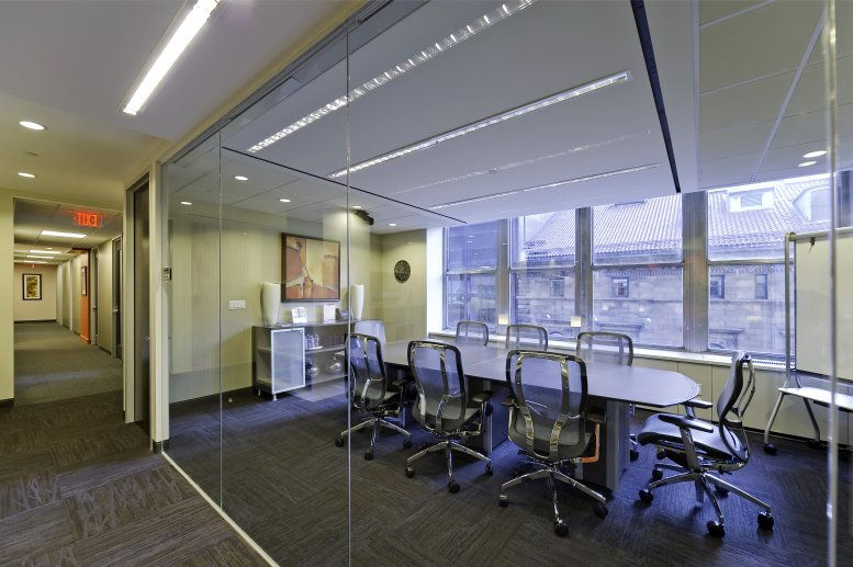 Office for Rent on 477 Madison Avenue, Plaza District, Midtown Manhattan