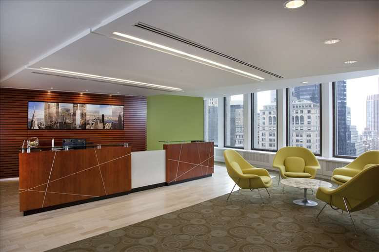 MetLife Building, 200 Park Avenue, Midtown Office Space - Manhattan