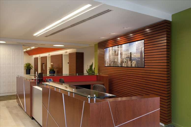 Photo of Office Space on MetLife Building, 200 Park Avenue, Midtown Manhattan