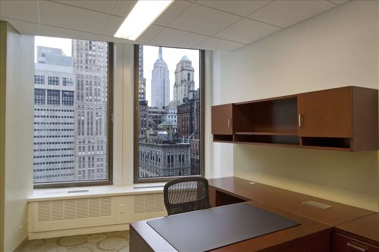 MetLife Building, 200 Park Avenue, Midtown Office for Rent in Manhattan