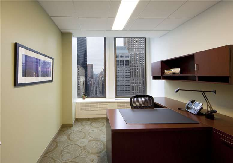 Picture of MetLife Building, 200 Park Avenue, Midtown Office Space available in Manhattan