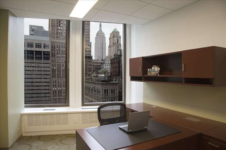 Office for Rent on MetLife Building, 200 Park Avenue, Midtown Manhattan