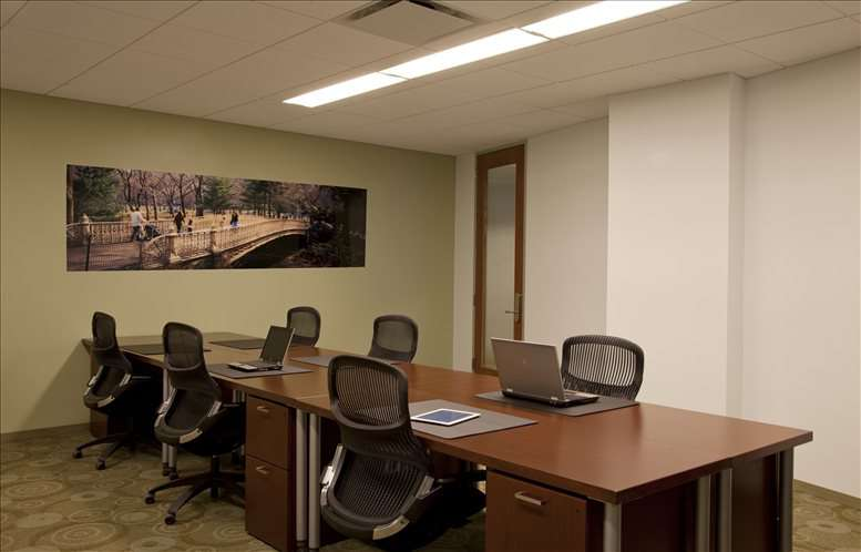 This is a photo of the office space available to rent on MetLife Building, 200 Park Avenue, Midtown
