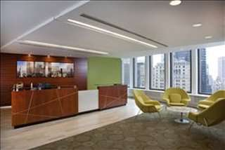 Photo of Office Space on MetLife Building,200 Park Avenue,Midtown Midtown