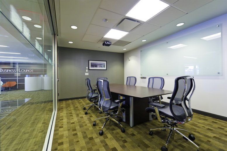 Photo of Office Space available to rent on 112 West 34th Street, Penn Station, Manhattan