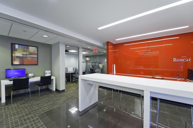 Photo of Office Space on 112 West 34th Street, Penn Station Manhattan