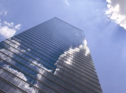 Seven World Trade Center, 250 Greenwich Street, Financial District Office Space - Manhattan