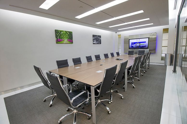 Photo of Office Space on 1441 Broadway, Times Square/Theater District Manhattan