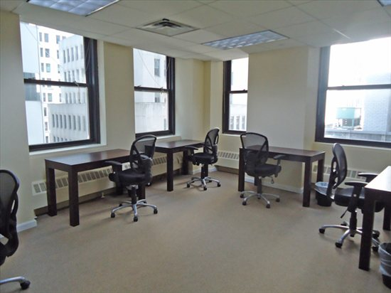 Picture of 1441 Broadway, Times Square/Theater District Office Space available in Manhattan