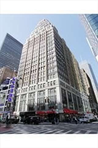 Office for Rent on 1441 Broadway, Times Square/Theater District Manhattan