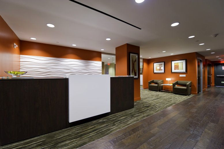 Photo of Office Space on 57 West 57th Street, Midtown Manhattan