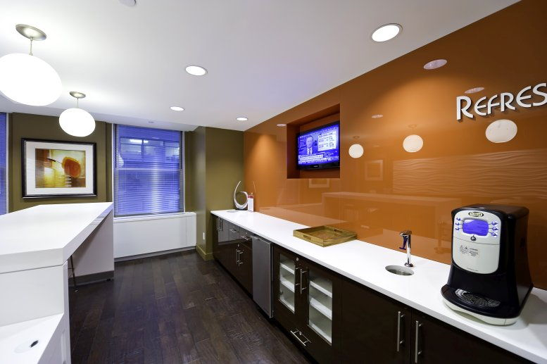 Photo of Office Space available to rent on 57 West 57th Street, Midtown, Manhattan