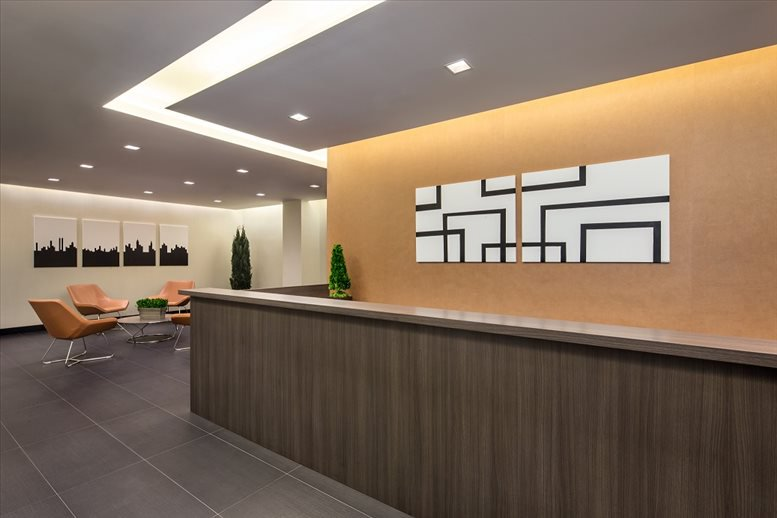 Photo of Office Space on 14 Penn Plaza, West 34th Street, Penn Station, Chelsea, Midtown Manhattan