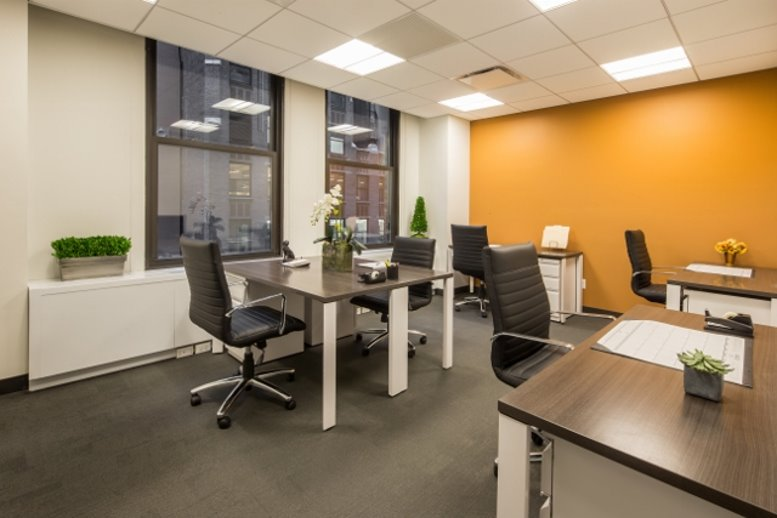 14 Penn Plaza, West 34th Street, Penn Station, Chelsea, Midtown Office for Rent in Manhattan