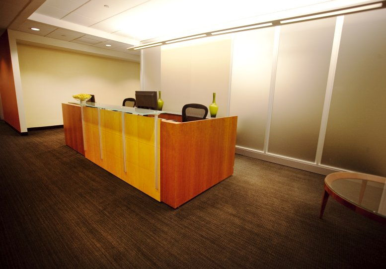 Photo of Office Space on 299 Park Avenue, Midtown Manhattan