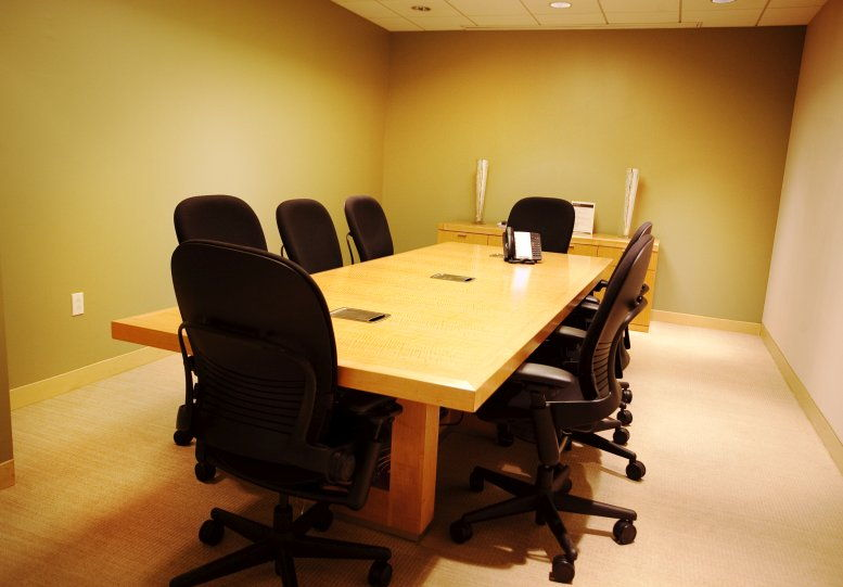 This is a photo of the office space available to rent on 299 Park Avenue, Midtown