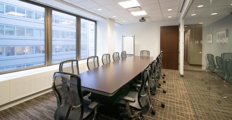 Picture of 555 Madison Avenue, Midtown Office Space available in Manhattan