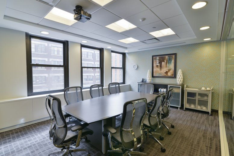 Picture of 136 Madison Avenue, NoMad, Midtown Office Space available in Manhattan
