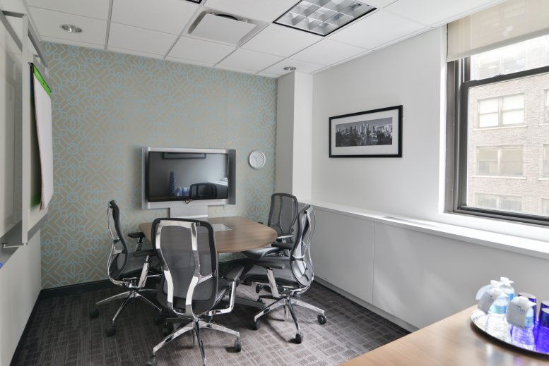 Office for Rent on 136 Madison Avenue, NoMad, Midtown Manhattan
