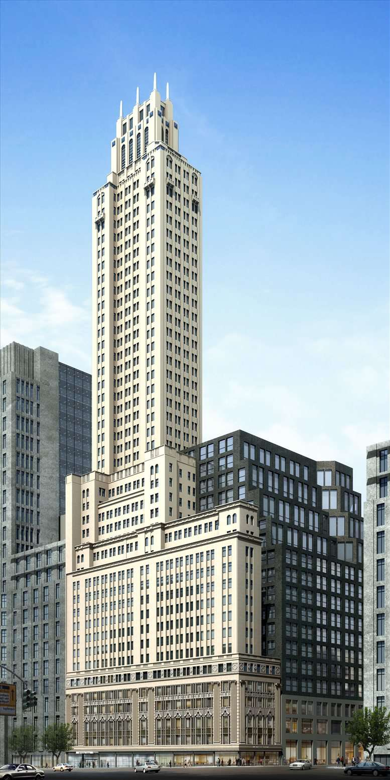 Picture of Lefcourt Colonial Building, 295 Madison Avenue, Murray Hill, Midtown Office Space available in Manhattan