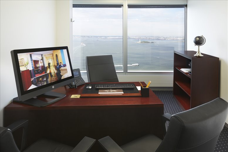 Picture of 17 State Street, Financial District Office Space available in Manhattan