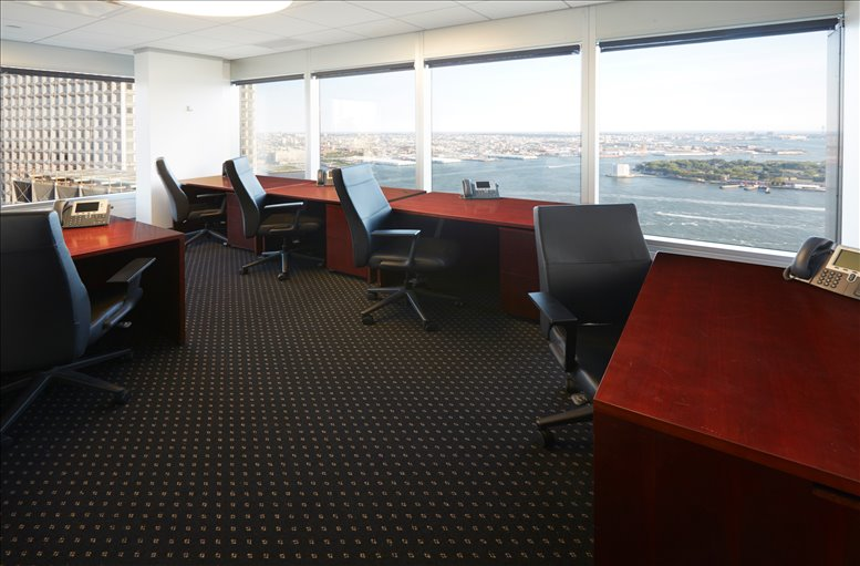 Office for Rent on 17 State Street, Financial District Manhattan