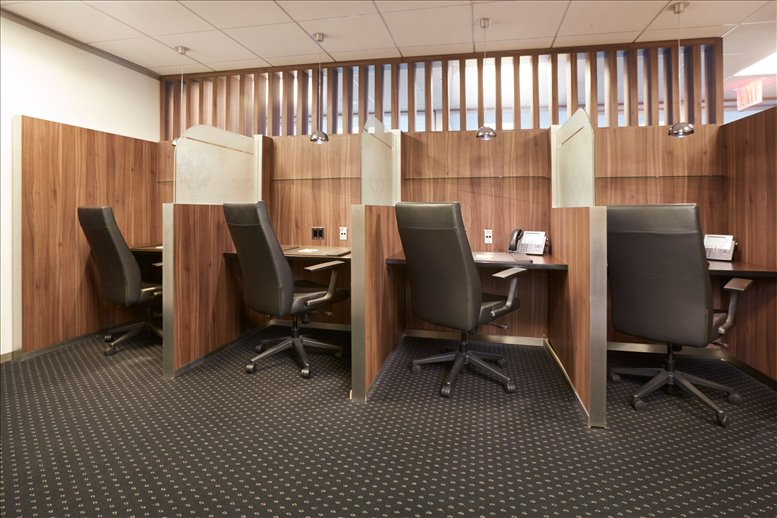 Photo of Office Space on 17 State Street, Financial District Manhattan
