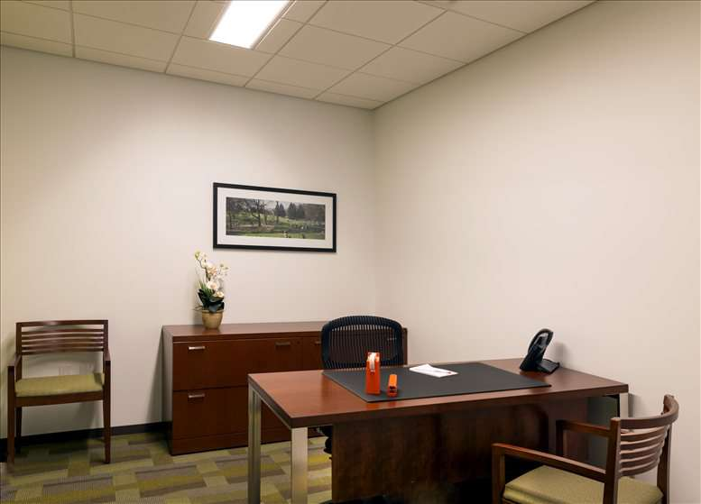 Photo of Office Space available to rent on 745 Fifth Avenue, Plaza District, Midtown, Manhattan