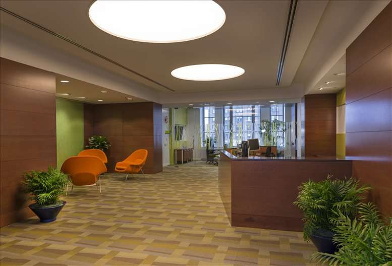 Picture of 745 Fifth Avenue, Plaza District, Midtown Office Space available in Manhattan