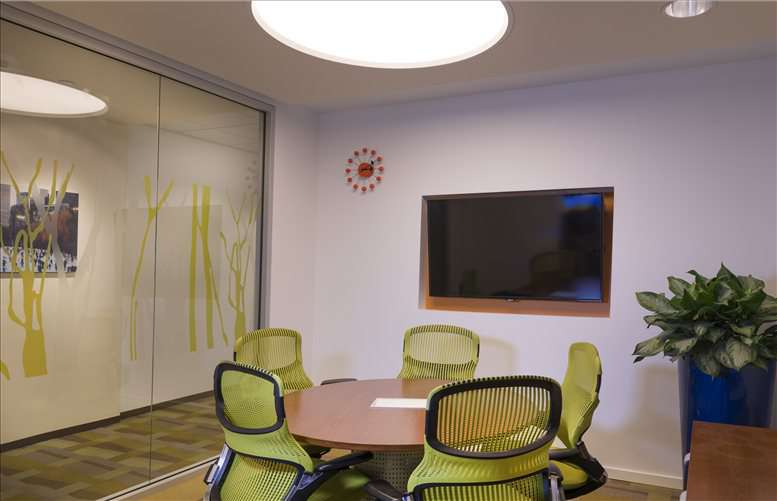 Photo of Office Space on 745 Fifth Avenue, Plaza District, Midtown Manhattan